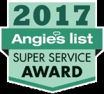 angie award